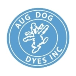 Aug Dog Dyes