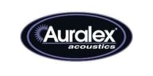 Auralex coupon