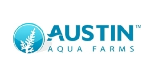 Austin Aqua Farms coupon