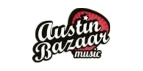 Austin Bazaar coupon