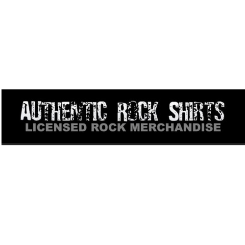 Authentic Rock Shirts