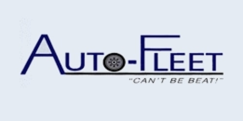 Auto Fleet coupons