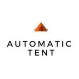 Automatic Tent