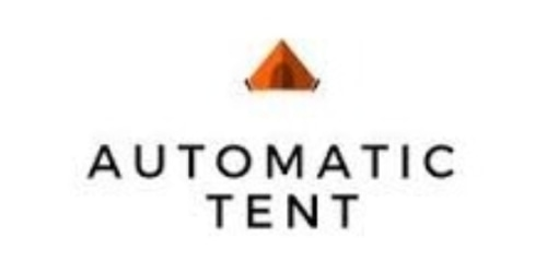 Automatic Tent coupon