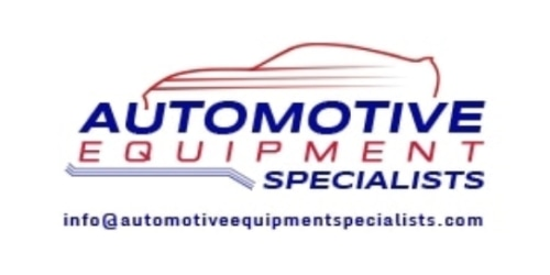 Automotive Equipment Specialists coupon