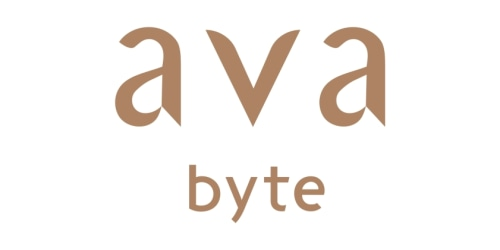 AVA Byte coupon