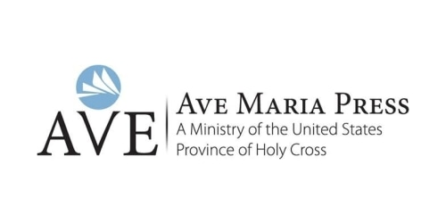 Ave Maria Press coupon