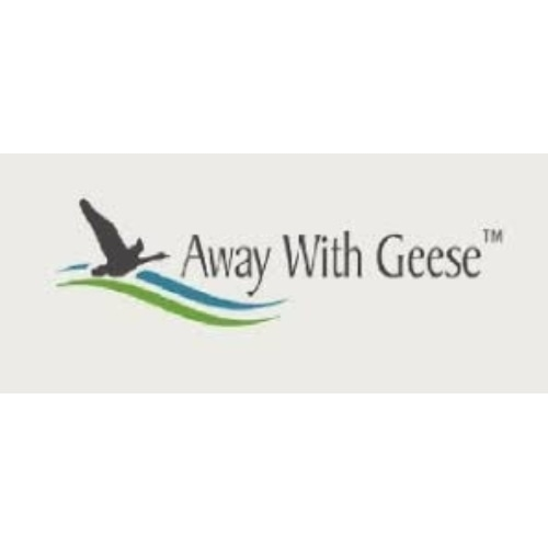 Away with Geese