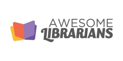 Awesome Librarians coupon