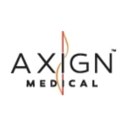 Axign Medical Footwear