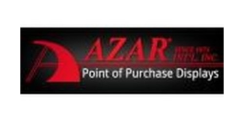 Azar coupon