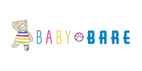 Baby Bare Cloth Nappies coupon