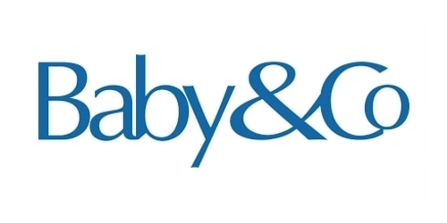 Baby & Co coupon