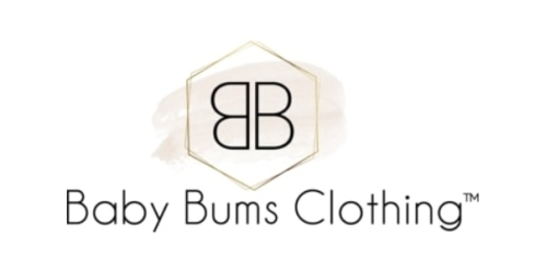 Baby Bums Clothing coupon