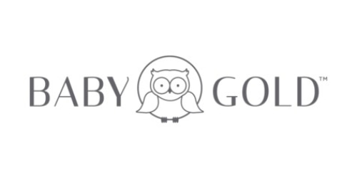Baby Gold coupon