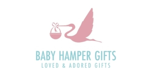 Baby Hamper Gifts coupon