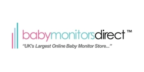 Baby Monitors Direct coupon