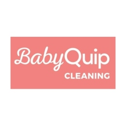 BabyQuip Cleaning