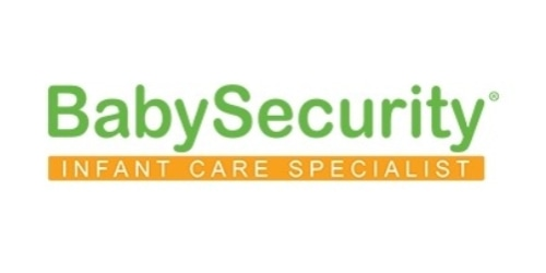 Baby Security coupon