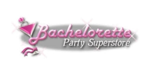 Bachelorette Superstore coupon