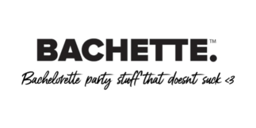 Bachette coupon