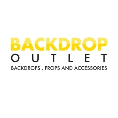 Backdrop Outlet
