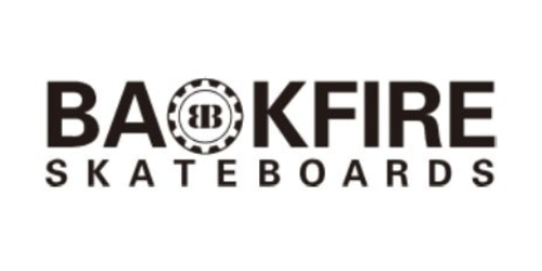 Backfire Boards USA coupon