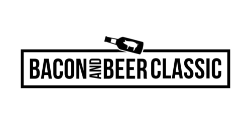 Bacon and Beer Classic coupon