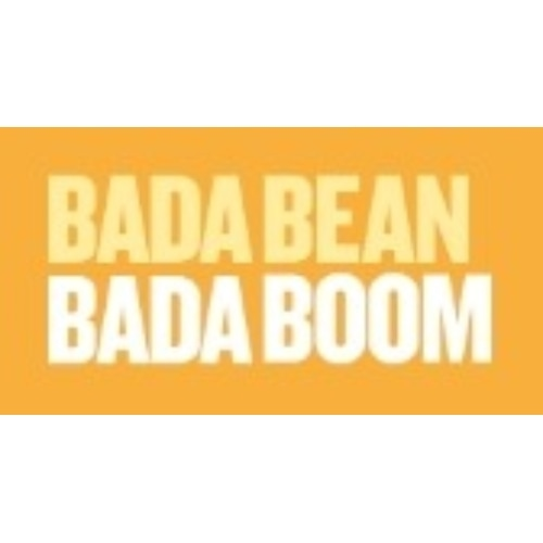 Bada Bean Snacks