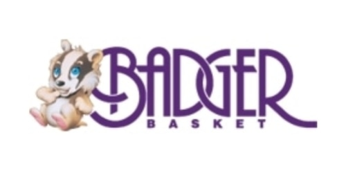 Badger Basket coupon