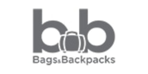 BB Bags&Backpacks coupon