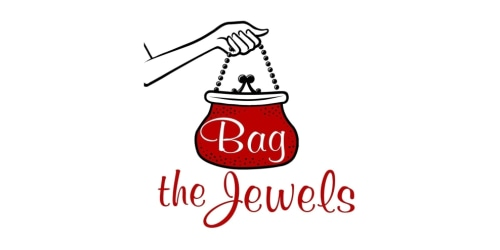 Bag The Jewels coupon