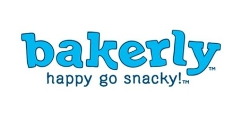 Bakerly coupon