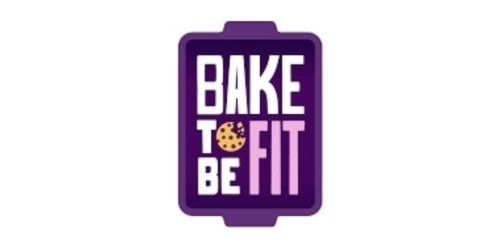 Bake To Be Fit  coupon