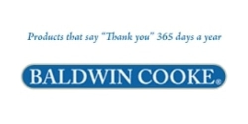 Baldwin Cooke coupon