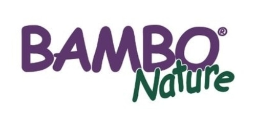 Bambo Nature coupon