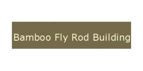 Bamboo Fly Rod Building coupon