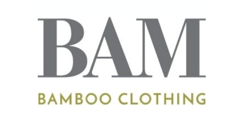 Bamboo Clothing coupon