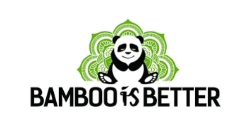 Bamboo Is Better coupon