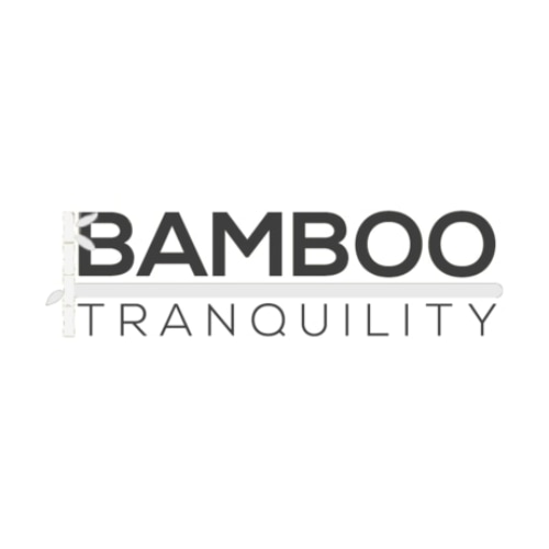 Bamboo Tranquility