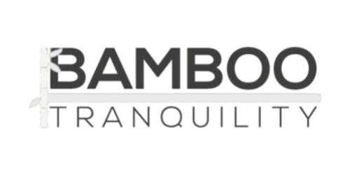 Bamboo Tranquility coupon