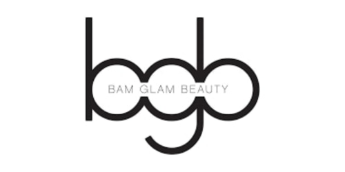 Bam Glam Beauty coupon