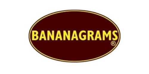 Bananagrams coupon
