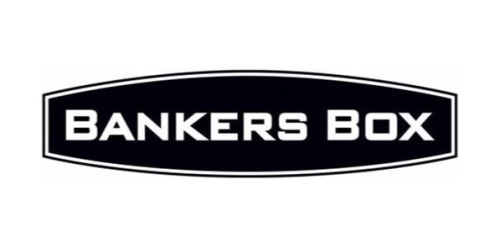 Bankers Box coupon