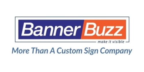 Banner Buzz coupon