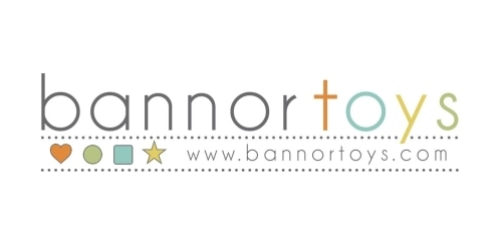 Bannor Toys Best Promo Code 10 Off Just Verified Aug