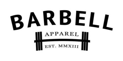 Barbell Apparel coupon