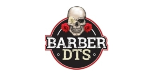 Barber DTS coupon