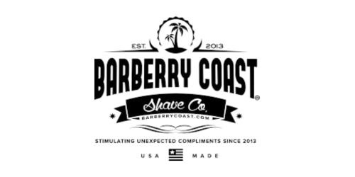 Barberry Coast Shave coupon