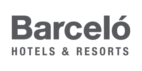 Barcelo Hotels coupon